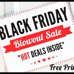 Black Friday Bedroom Blowout