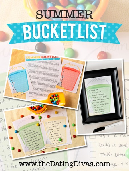dating divas summer bucket list 50 ridiculously romantic activities to add to your couple's bucket list is cataloged in dating, heart, heart catalog, love,.
