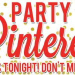 Crazy for Christmas Party on Pinterest Is TONIGHT!