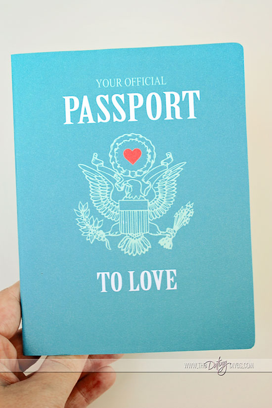 The Dating Divas Passport To Love