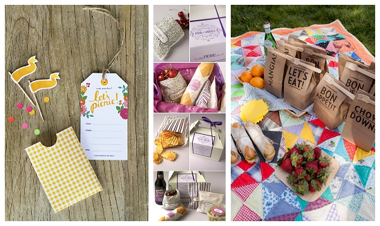 Perfect Picnicware Ideas