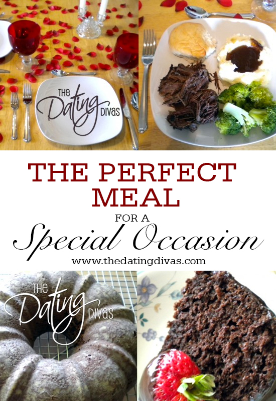 Kari - Special Occasion Meal - Pinterest Pic