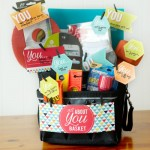 """All About You"" Basket"