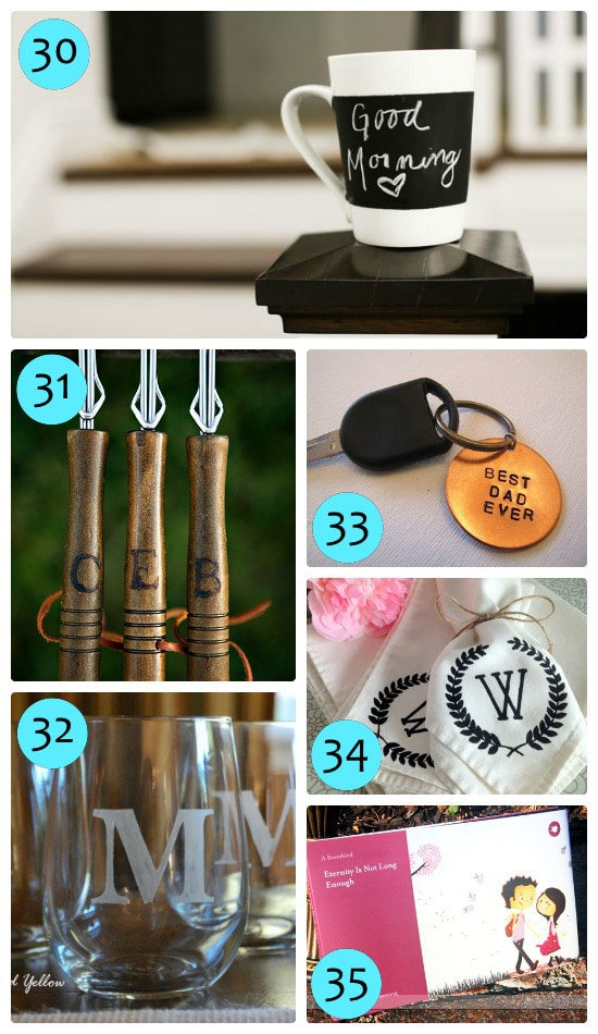 101 diy christmas gifts for him for Craft ideas for men s gifts