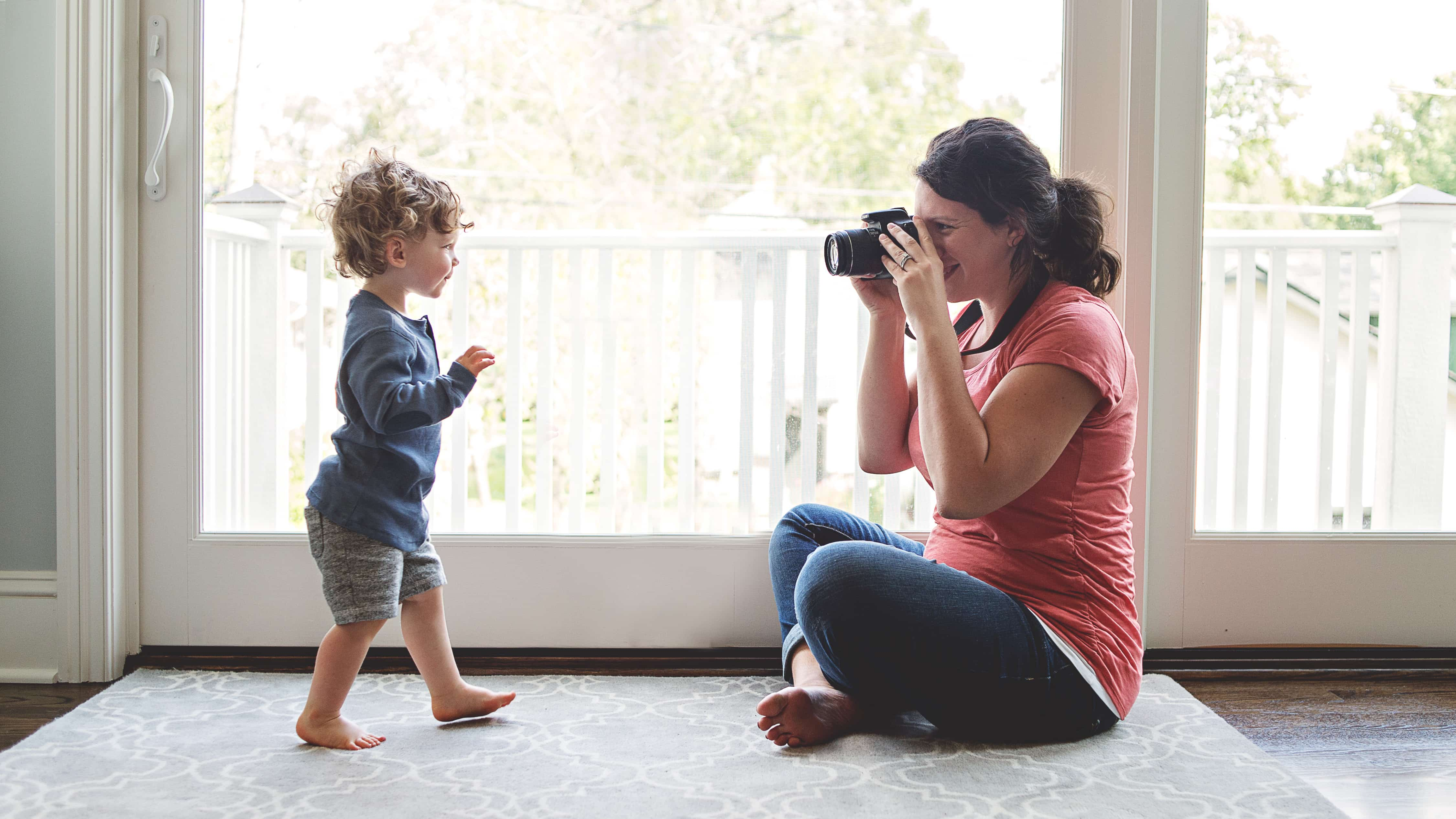 Photography Courses for Parents