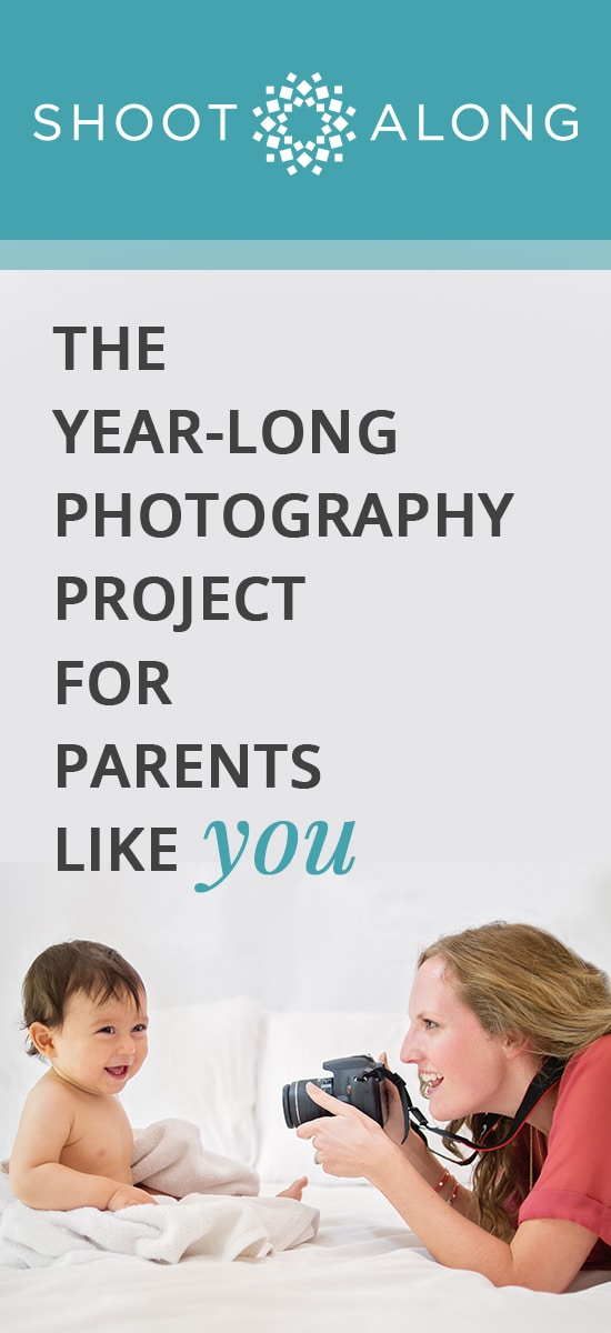 Photography Forum for Parents