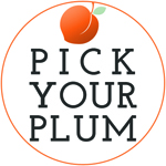 Pick Your Plum Logo