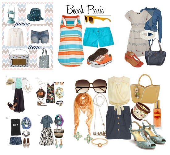 Picnic Outfits Perfect for Any Occasion