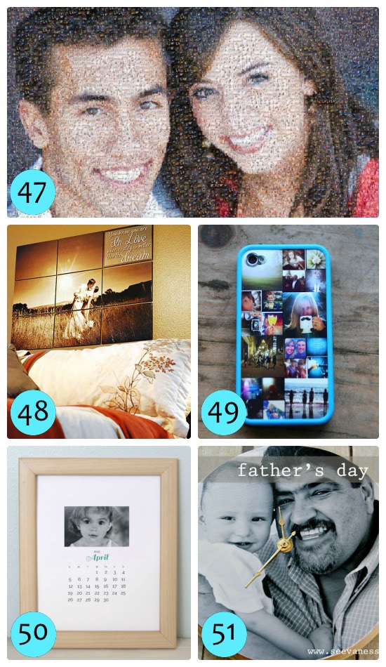 picture gifts