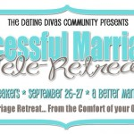 "2nd Annual ""Successful Marriages"""
