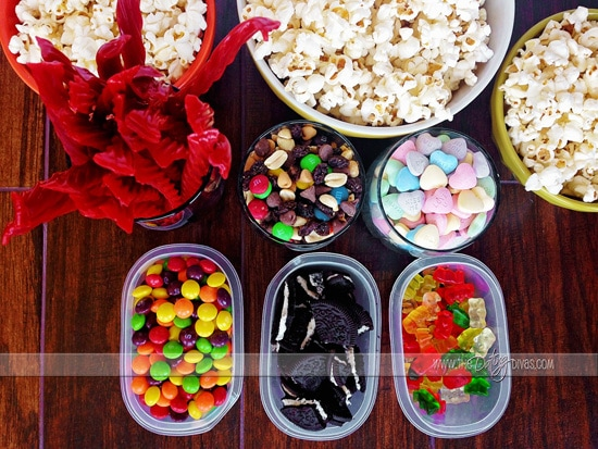 Popcorn Lover's Date Night Idea from www.thedatingdivas.com