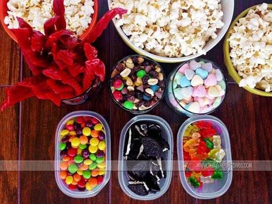 Popcorn Lover's Date Night Idea from www.thedatingdivas.com