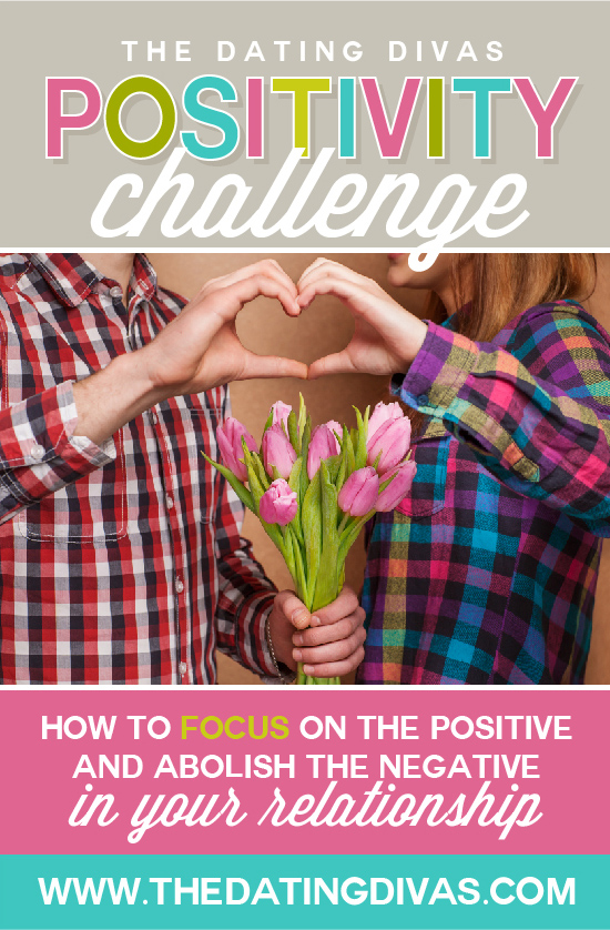 How to focus on the postitive in your Marriage