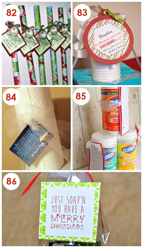 Practical Neighbor Gift Ideas