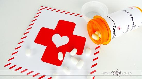 Prescription for Love Mints