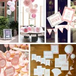 Pretty In Pink Baby Shower Theme - Everything You would Possible Need