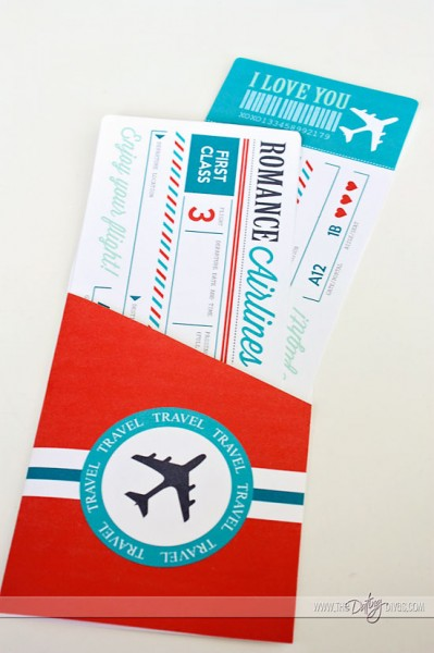 Passport to love printable airline tickets part of a passport to love kit for the hubby yadclub