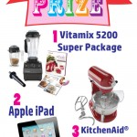 Pick Your Own Prize Giveaway
