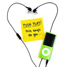 Push Play Gift