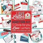 Love Letter Kit: How to Write a Love Letter