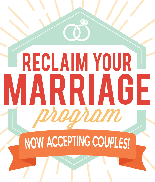 Marriage Program