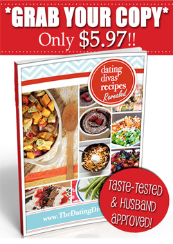 Recipe Book - sidebar ad - 250