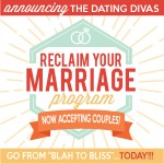 Reclaim Divorce Proof Your Marriage Program