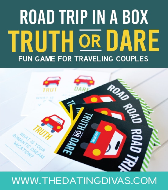 Or Dating Divas Printables Truth Dare