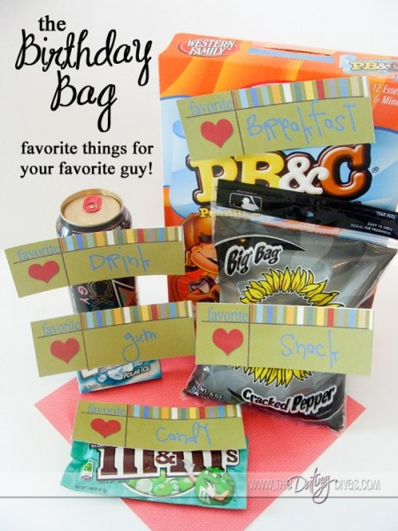 Robin-Birthday Bag-Pinterest