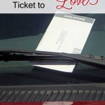 The Parking Ticket to