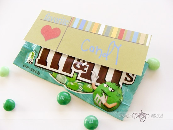 Robin-birthday bag-favorite candy