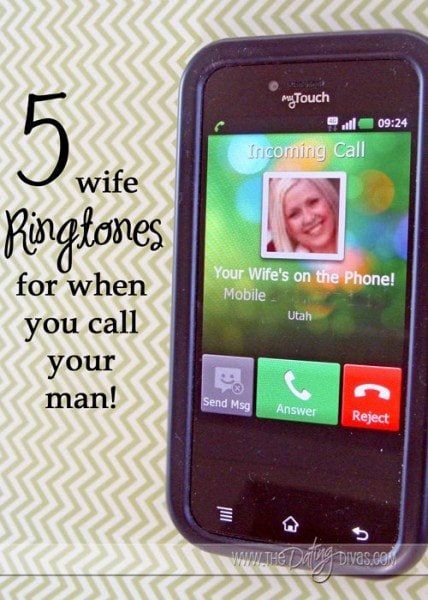 Robin-wife ringtones-pinterest