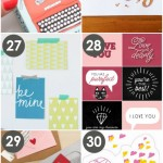 100+ Free Printable Love Notes