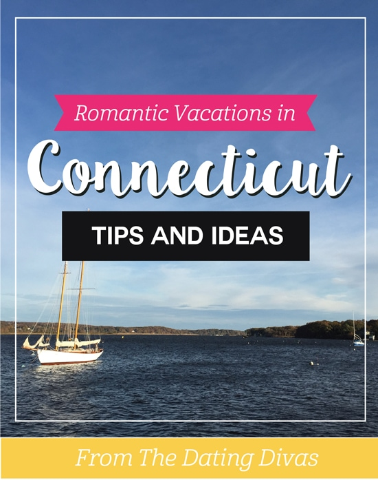 Romantic Couples Vacations and Honeymoons in Connecticut