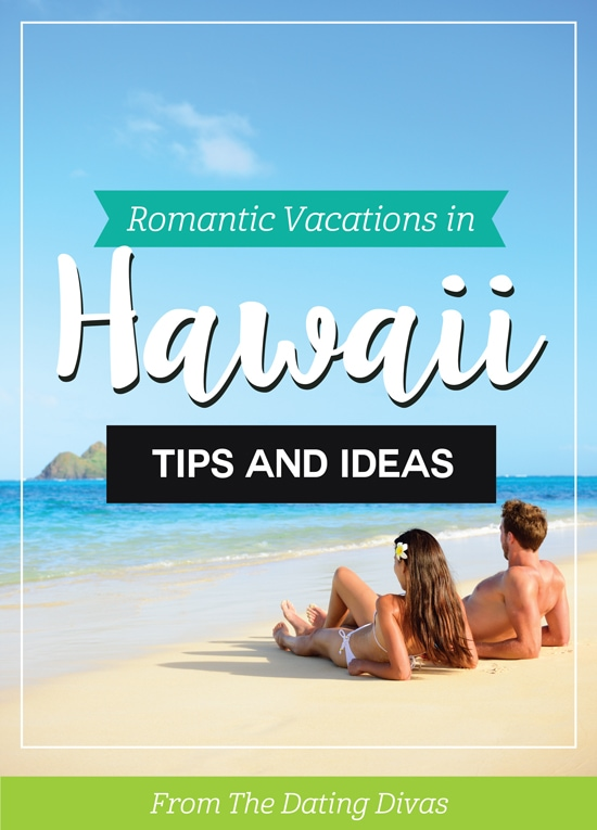 Romantic Vacations and Honeymoons in Hawaii