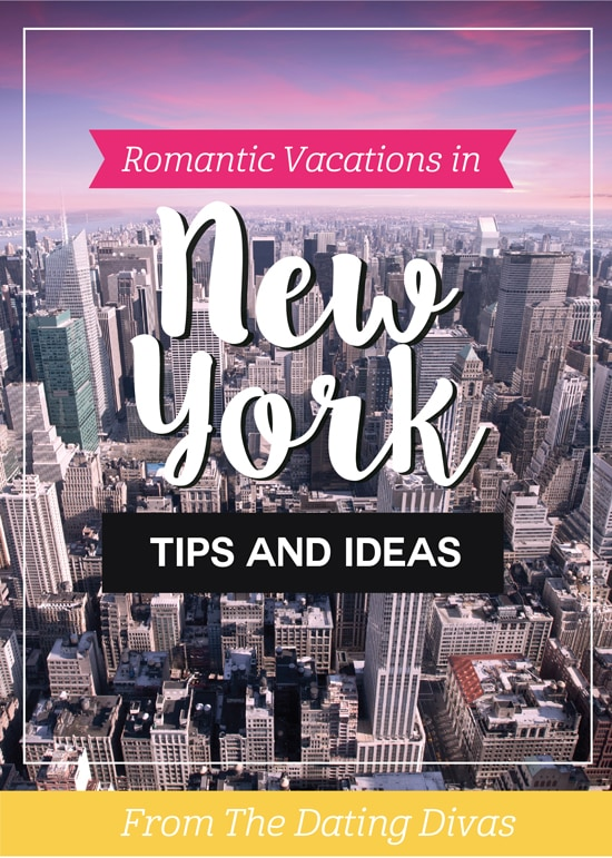 Romantic Couples Vacations and Honeymoons in New York