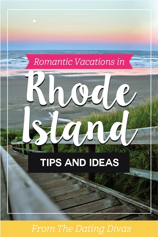 Romantic Couples Vacations and Honeymoons in Rhode Island