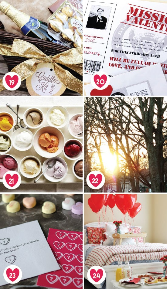 Romantic Date Nights on a Budget for Valentine's Day