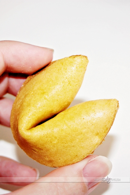 Dating Divas Fortune Cookie