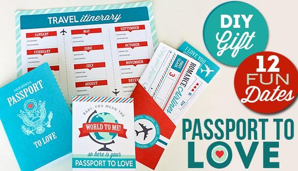 Passport to love the dating divas passport