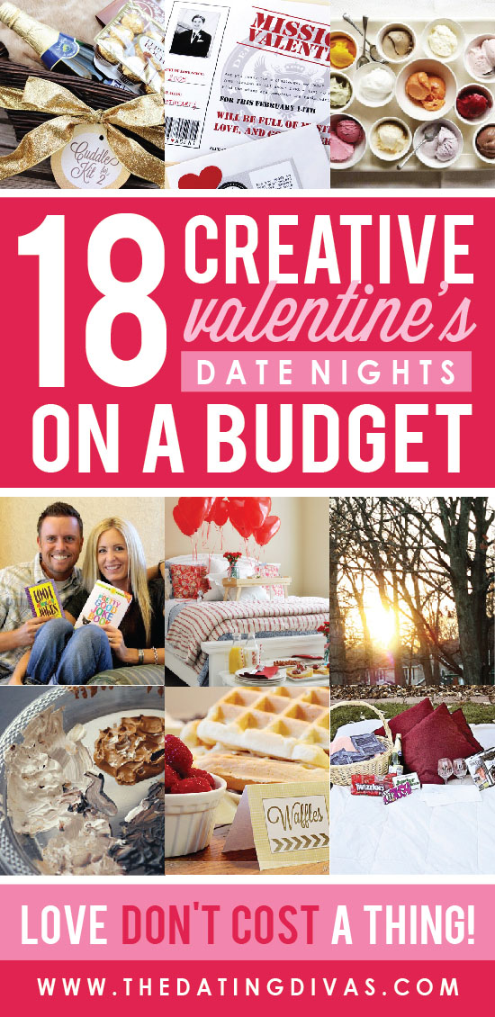 Romantic Valentine's Day Date Night Ideas on a Budget