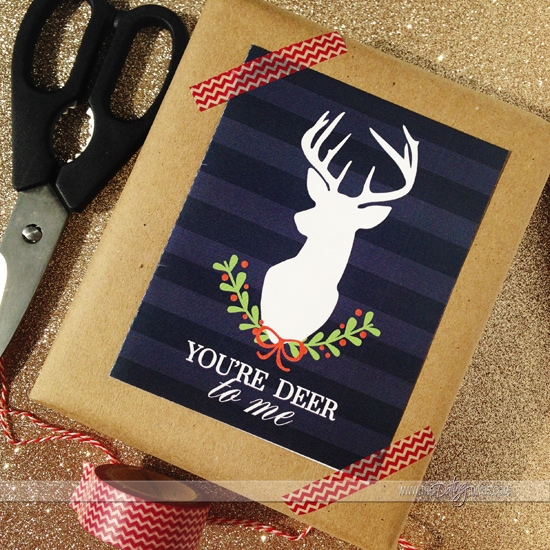 Christmas Cards for Spouse
