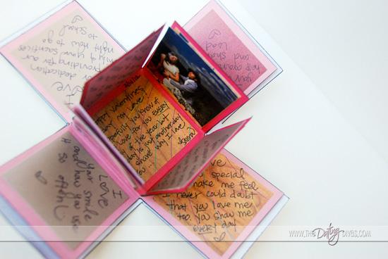 Sarina-Exloding Box Example