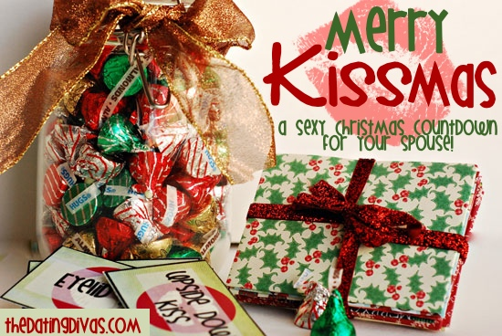 merry kissmas dating divas Spend a holly, jolly christmas with these made-for-tv classics.