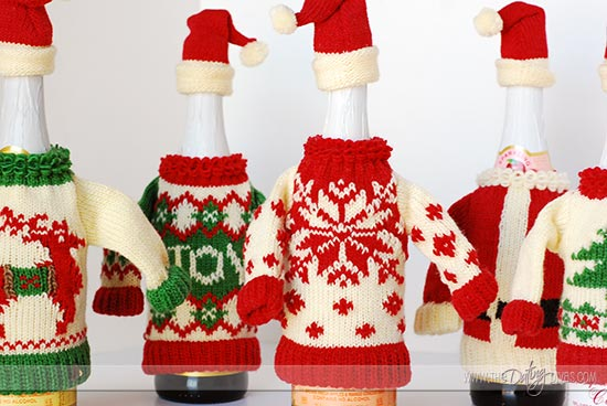 Ugly Sweater Party Prizes