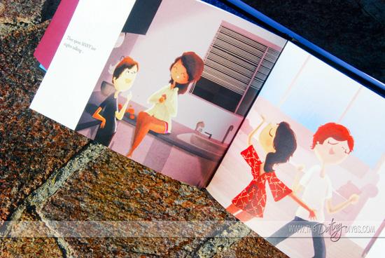 Sarina-storybook-openpages