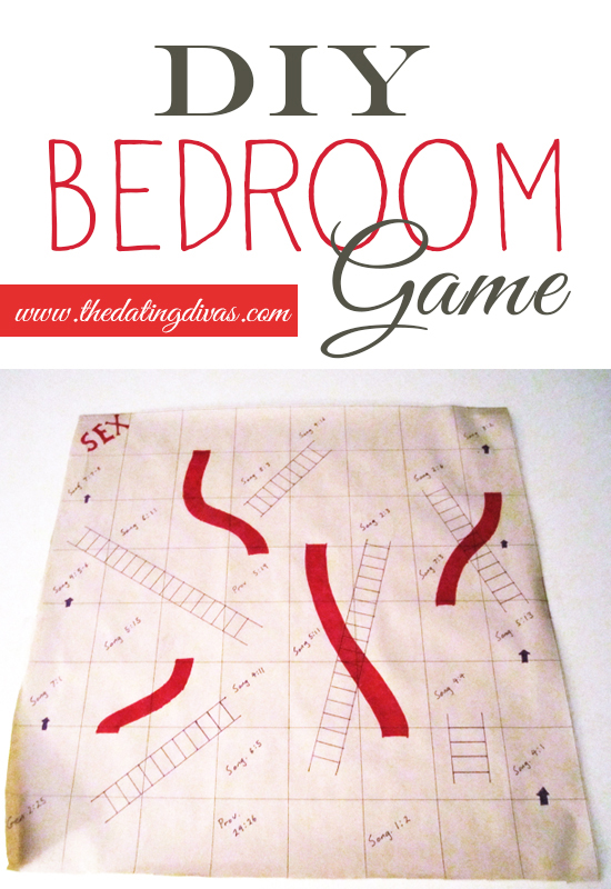 Wendy   Sassy Suggestion DIY Bedroom Game   Pinterest Pic