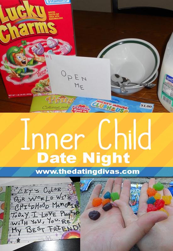 Tara - Sassy Suggestion Inner Child Date - Pinterest Pic