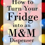 Tara - Sassy Suggestions M&M Dispenser- Pinterest Pic