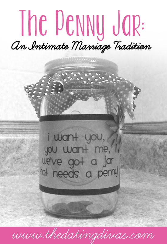 Tara - Sassy Suggestion Penny Jar - Pinterest Pic